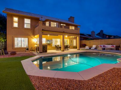 Photo for Cave Creek / Scottsdale luxury home