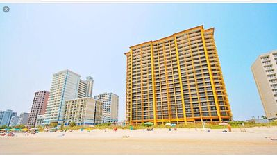 Photo for Hilton Grand Vacation Club Anderson Ocean Club-- 4th of July week-- 6/30-7/7