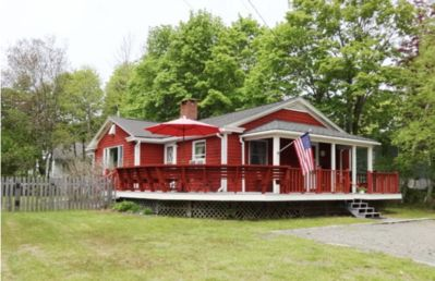 Photo for Shannon Cottage: In-Town Bar Harbor  - 5 min walk to Village Green