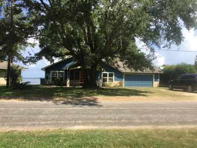 Photo for Lake Front Home, Brand New Completely Renovated Home w/Boat Dock, Sleeps 10