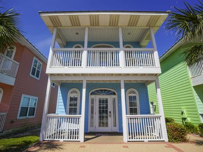 Photo for Summer Towne Cottage/House - 150 STEPS TO THE BEACH! PET FRIENDLY, Beach Pool