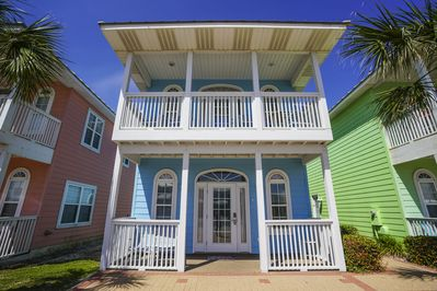 summer towne cottage house 150 steps to the beach pet rh vrbo com