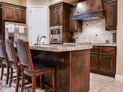 Photo for 4108 |  PERFECT FOR LARGE GROUPS! CLOSE TO THE CLUBHOUSE AND POOLS!