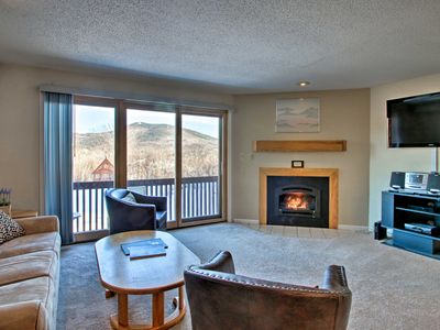 Photo for Updated Bartlett Condo w/Views & Resort Amenities!