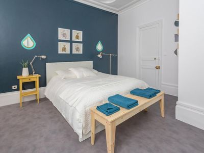 Photo for Montorgueil-Louvre: luxury apr for 6 people