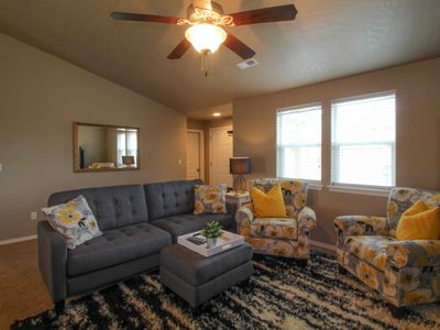 Photo for Beautiful 2016 Home In Kennewick, WA