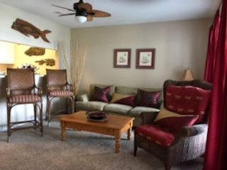 Photo for Andiamo, is a two bedroom condo in Carrabelle