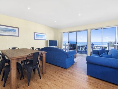 Photo for 2BR Apartment Vacation Rental in Apollo Bay, Victoria