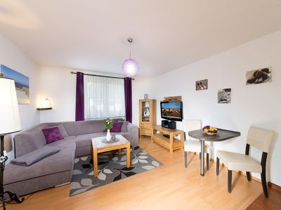 Photo for Apartment / app. for 3 guests with 40m² in Zirkow (123824)