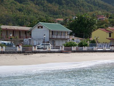 Photo for Villa Creole 10 M From The Beach With 11 Beds