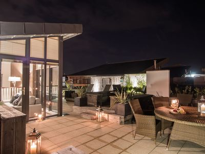 Photo for Spectacular and Contemporary 2Bed/2Bath Penthouse in Galway City – Sleeps 6
