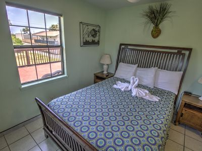 Beach Chic on South Padre Island By Rent On Padre