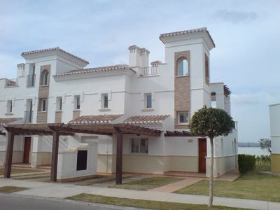 Photo for Casa Jayne - A Murcia Holiday Rentals Property