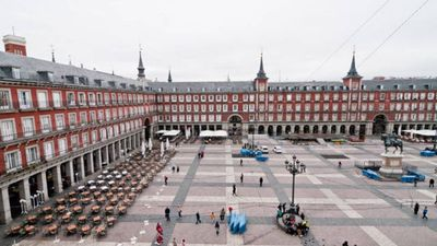 Photo for GREAT APARTMENT IN PLAZA MAYOR !!