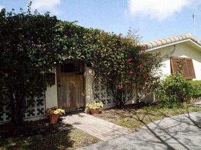 Photo for Waterfront/Ocean Access Remodeled Beauty!