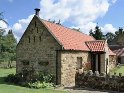 Photo for 2 bedroom property in Glaisdale. Pet friendly.