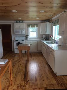 Photo for Vacation rental in Boyne City, Mi, 3 bedroom 2 bath house (Near sandy Be