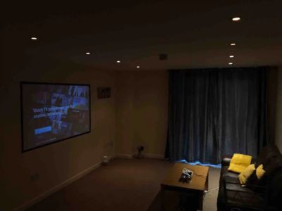 Photo for 💚Wow Factor ❤️2Bed 2Bath / Cinema & Super Central