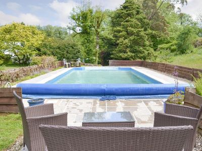 Photo for 3 bedroom accommodation in Tiverton