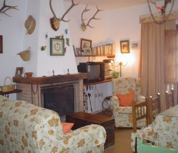 Photo for Self catering Yerbaluisa for 12 people