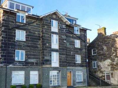 Photo for HARBOUR SUITE, pet friendly in Porthmadog, Ref 993713