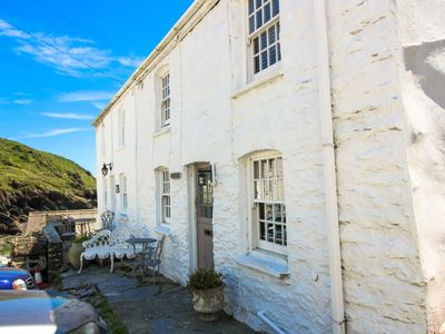 united rooms for rent in kingdom houses bay cottages cottage holiday portloe