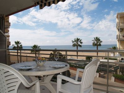 Photo for Apartment Edificioo Horta del Mar  in Cambrils, Costa Daurada - 5 persons, 3 bedrooms