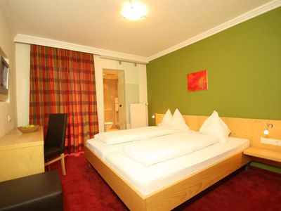 """Photo for Double Room """"Klein & Fein"""" - Hotel Obermayr"""