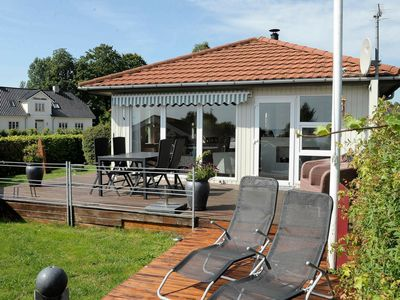 Photo for Warm Holiday Home in Hejls with Terrace