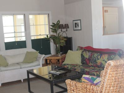Photo for Sleeps 12 in Family-Friendly Neighborhood - centrally located, walk to Beach!