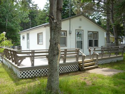 Photo for 2BR Cottage Vacation Rental in York, PE