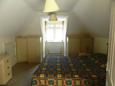 Photo for BOURNECOAST: CENTRAL LOCATED 3 BED FLAT PERFECT FOR FAMILIES - FM856
