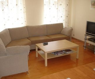 One Bedroom Apartment on Nab. Moika River