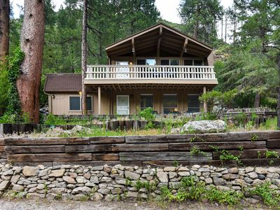 Photo for Oak Creek Retreat - Cabin style living *Read full description before renting