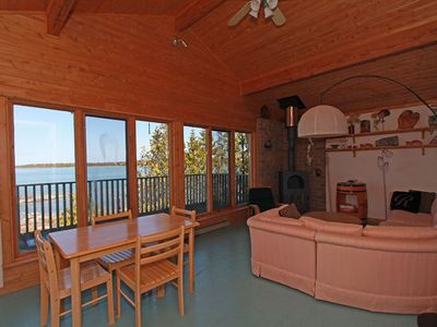 Photo for 2BR Cottage Vacation Rental in Tobermory, ON
