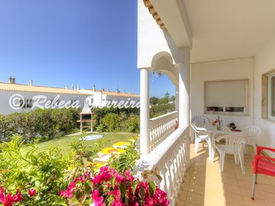 Photo for City / Village Apartment in Alvor with 3 bedrooms and sleeps 6