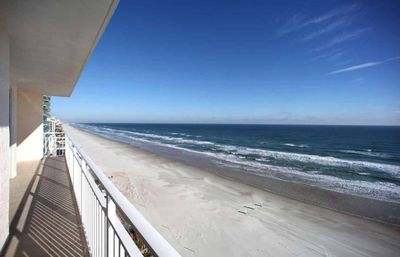 Photo for Oceanfront Luxury OPUS Great Family Condo BIKE Week Avail. Close to Everything