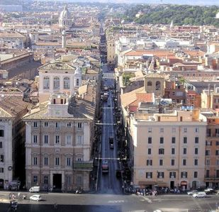 Photo for In the heart of Rome between Piazza di Spagna and Via del Corso
