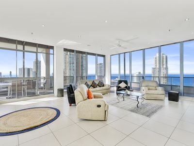 Photo for Surfers Paradise Ultimate Whole Floor Penthouse