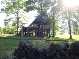 Photo for 1BR Cabin Vacation Rental in Altamont, Tennessee