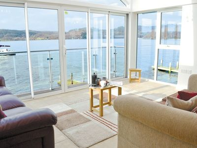 Photo for 2 bedroom property in Bowness-on-Windermere.