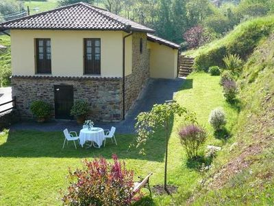 Photo for Self catering Doña Palla for 5 people