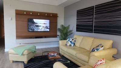 Photo for CLEAN, COMFORTABLE and STYLISH Brand New 1 BR in Chinatown with Patio