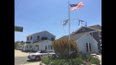 Photo for Very Nice Single Family house with 5 bedrooms and 2 bathrooms in Lavallette NJ