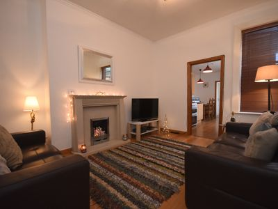 Photo for Newly Decorated and Comfortable 3 Double bedrooms-Metro/beach 5/25min walk