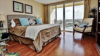 Elegant Clearwater Townhome on the Intracoastal with Boat Dock and Rooftop Deck!