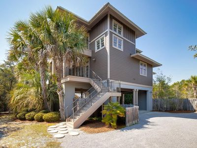 Photo for Lucky Dog, Gulf Trace, South of 30-A, Private Heated Pool