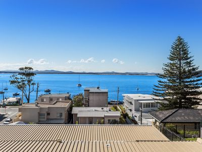 Photo for The Crest, Unit 14/6-8 Tomaree Road