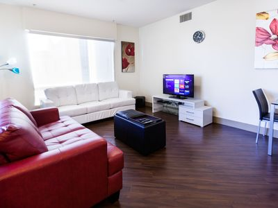 Photo for 1Br Fully Furnished Apartment in Hollywood Boulevard