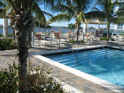 Photo for Luxury Condo Located Near Restaurants, Theaters & Beaches.